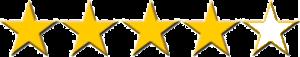 4-Stars-300x57