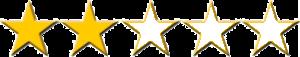 2-Stars-300x57