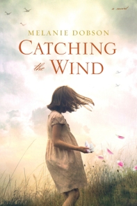 catching the wind