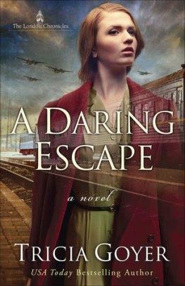 a-daring-escape