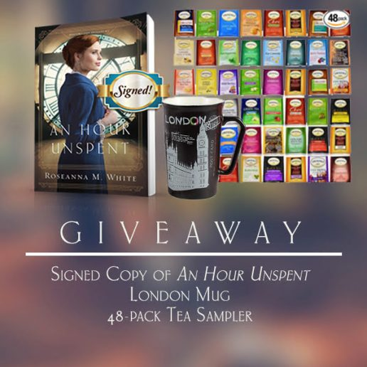 an-hour-unspent-giveaway