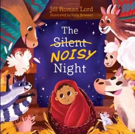 the-silent-noisy-night