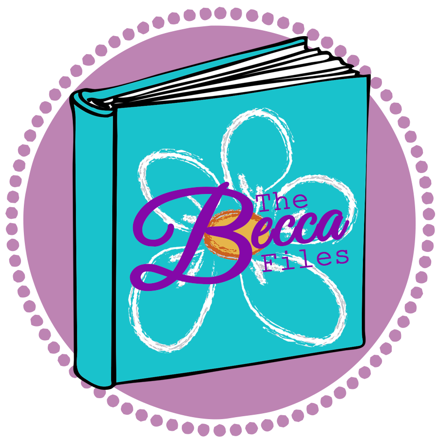 The Becca Files