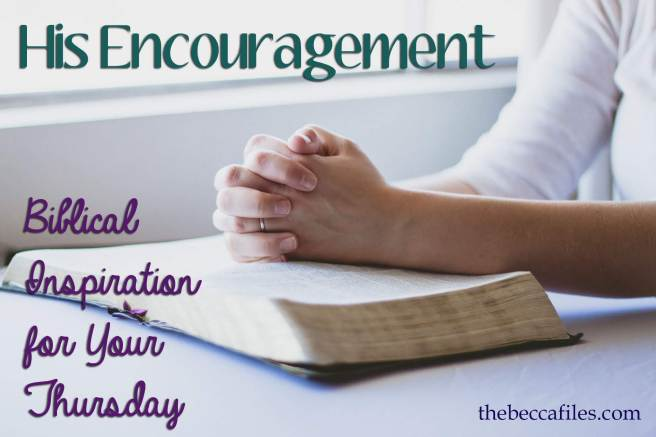 his-encouragement-may-2019