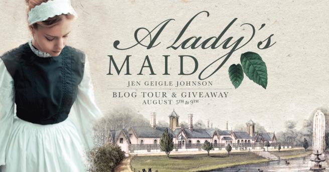 a-ladys-maid-blog-tour