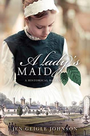 a-ladys-maid