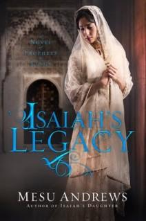 isaiahs-legacy