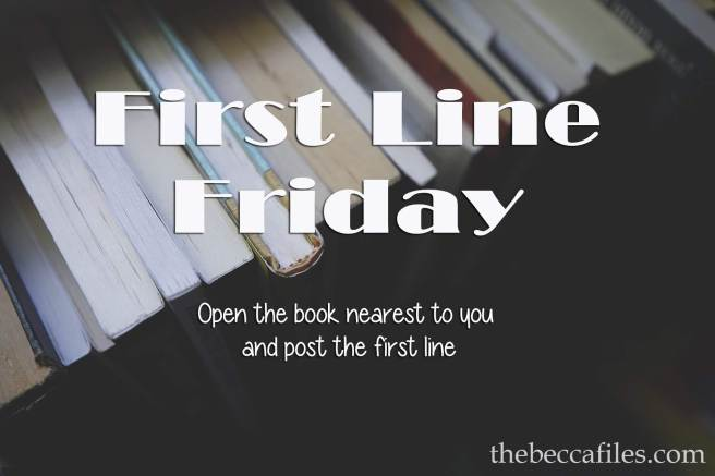 first-line-friday-2