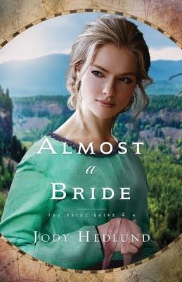 almost-a-bride